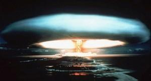 Catastrofi, i 7 eventi cancella umanità (Oxford): atomica...
