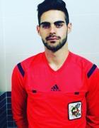 Jesus Tomillero, arbitro gay si ritira: troppi insulti