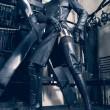 Mistress Tokyo, regina del sadomaso: cosa fa ai suoi clienti 04