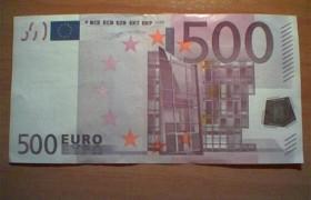 Banconota 500 euro, Draghi le dice addio (tedeschi contrari)
