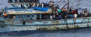 """Migranti. """"800mila pronti a partire dalla Libia"""", Europol"""