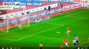 Bari-Novara 3-4, video gol highlights playoff Serie B