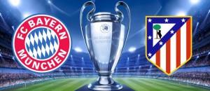 Bayern-Atletico dove vedere, diretta tv-streaming Champions