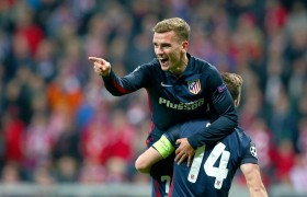 Bayern-Atletico Madrid 2-1: video gol, highlights e foto