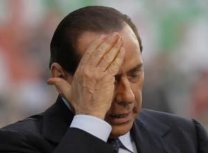 """Berlusconi, sentenza processo: """"Furono cene poco eleganti"""""""