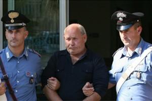 Bernardino Terracciano, boss Gomorra condannato a ergastolo