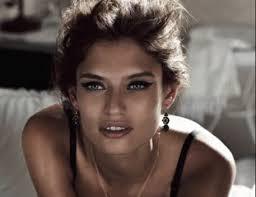 Bianca Balti (foto Ansa)