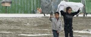 Bimbi profughi siriani, Londra cambia idea: li accoglierà