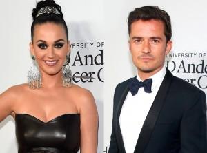 Katy Perry perdona tradimento Orlando Bloom con Selena Gomez