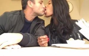 Bobo Vieri e Jazzma Kendrick, il video pubblicato su Instagram
