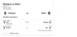 Bologna-Milan, streaming-diretta tv: dove vedere Serie A