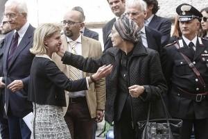Marco Pannella, Emma Bonino: Ipocriti alcuni omaggi postumi