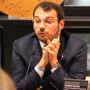 Minacce a Paolo Borrometi, Fnsi parte civile al processo