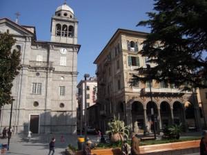 La Spezia, ronde musulmane contro ubriachi e spacciatori