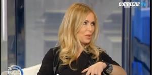 """Roberta Bruzzone: """"Fortuna Loffredo, non è andata così..."""""""