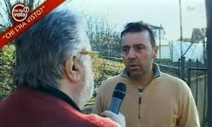 Michele Buoninconti eredita la casa dove morì Elena Ceste