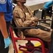 Atlanta, cadavere in aeroporto ai controlli e...FOTO VIDEO 2