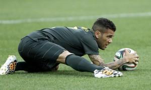 "Calciomercato, agente Dani Alves: ""Juventus? Incontro..."""