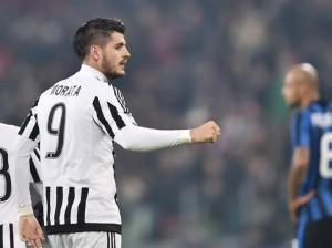 Calciomercato Juventus, Morata addio. Banega-Inter ci siamo