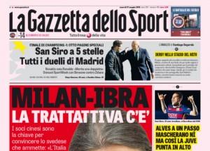 Calciomercato Milan, Ibrahimovic: i cinesi sono la chiave_10