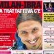 Calciomercato Milan, Ibrahimovic: i cinesi sono la chiave_1