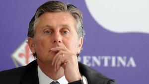Calciomercato Fiorentina Pradè addio. Morata lascia Juventus