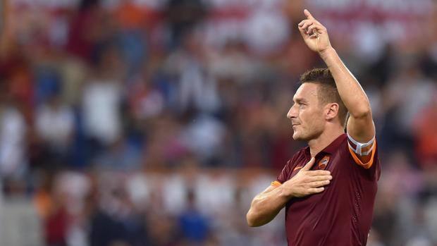 Calciomercato Roma, Baldissoni anticipa rinnovo Totti