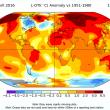 Aprile 2016, caldo da record: estate più bollente del 2015?