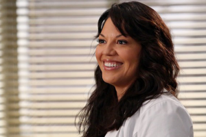 Grey's Anatomy, finale a sorpresa per Callie Torres