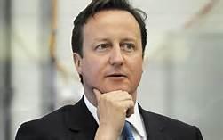 Guarda la versione ingrandita di David Cameron