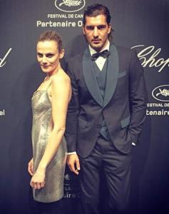 Emma Winter, vendetta contro Andrea Agnelli: a Cannes con...