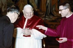 Addio al cardinale Loris Capovilla, segretario papa Giovanni