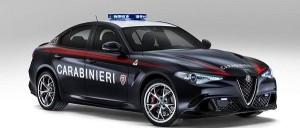Alfa Romeo Giulia: prezzo, caratteristiche tecniche e foto
