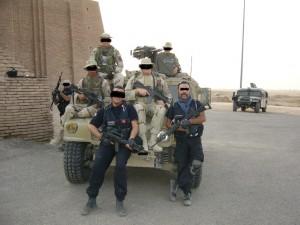 Libia, carabinieri per addestrare ribelli contro Isis?