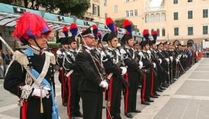 Guarda la versione ingrandita di 05062009 savona piazza sisto iv 195° anniversario dell'arma dei carabinieri