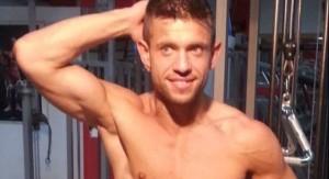 Carlo Racano morto, arrestato campione body building
