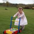 Kate Middleton mamma fotografa: Charlotte ha 1 anno, FOTO