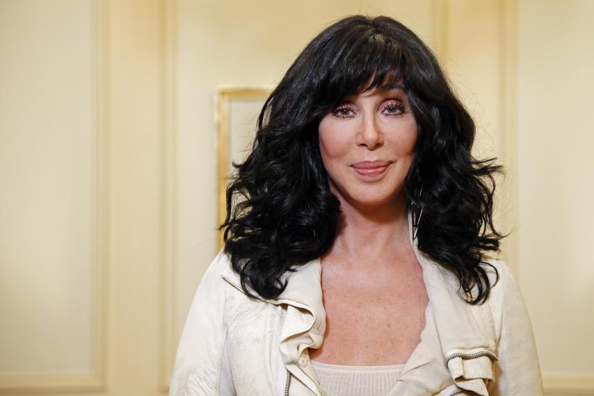 Cher compie 70 anni: auguri a icona musica Pop mondiale
