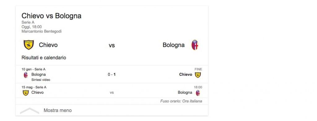 Chievo-Bologna, streaming-diretta tv: dove vedere Serie A_2