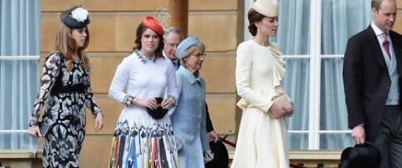 Kate Middleton Cenerentola, le cugine sorellastre FOTO 3