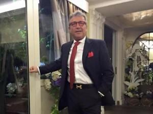 Claudio Nucci condannato a 15 anni per rapporti con minori