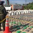 Colombia, sequestro record di cocaina: 8 tonnellate6