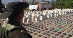 Colombia, sequestro record di cocaina: 8 tonnellate7