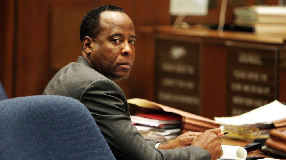 Conrad Murray al medico di Prince: Trovati un buon avvocato04