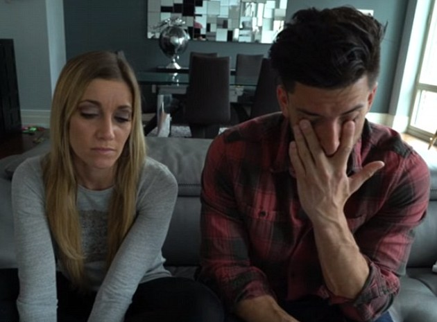 VIDEO YOUTUBE Jesse Wellens-Jeana Smith: addio famosa coppia 3
