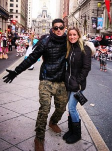 Guarda la versione ingrandita di VIDEO YOUTUBE Jesse Wellens-Jeana Smith: addio famosa coppia
