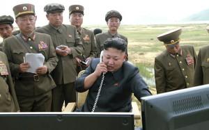 Corea del Nord lancia nuovo missile. Ma fallisce ancora...