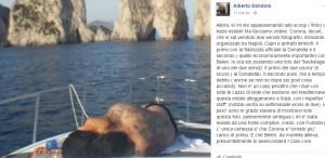 """Fabrizio Corona e Belen Rodriguez, """"quest'estate faranno..."""""""