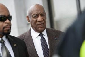 YOUTUBE Bill Cosby andrà a processo per abusi