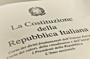 Costituzione: meglio riformarla o lasciarla così imperfetta?